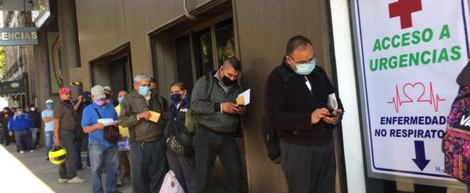 Mexico receives ventilator shipment from US